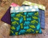 Small Animal Sleeping Bag - Custom Colors