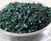 Aventurine Green Light - Glass Frit - K1 - Reichenbach - 50g (1.76 ounces)