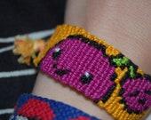 Pokemon Cherubi Bracelet