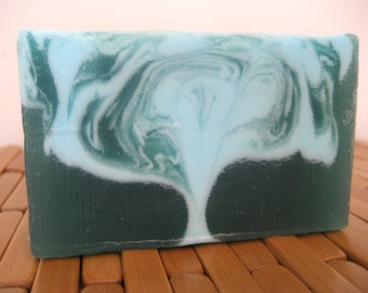 Azurite Sky Soap Bar