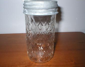 1950's Ball Fruit Jar
