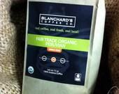 Fair Trade Organic Peruvian by Blanchard's Coffee Co.
