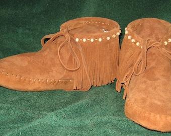 Custom Made Handmade Native American Style Beaded