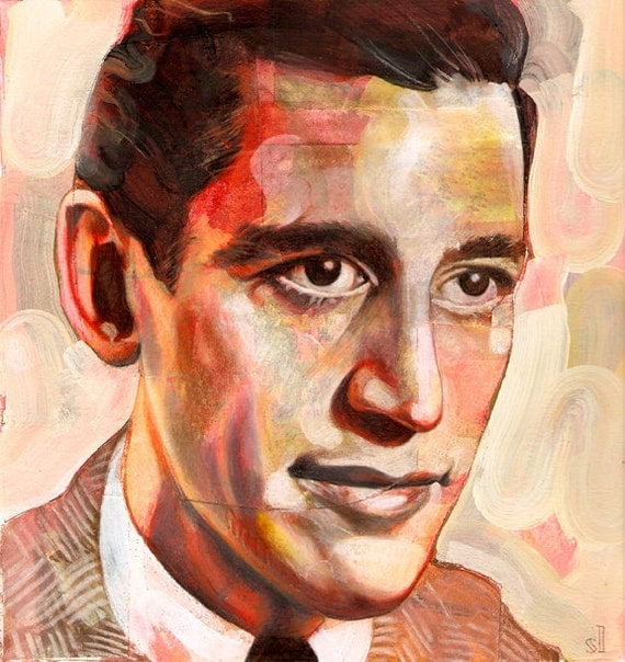 jd salinger Jerome david salinger was born in new york city on january 1, 1919 he was the youngest son of a rabbi, sol salinger and miriam not proving to be a good student, salinger was sent to valley forge military academy in wayne, pennsylvania after failing at the mcburney school in new york.