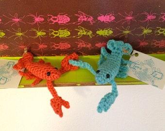 Catnip Lobster Toy