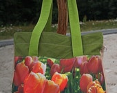 Noar Stad 7 - Shopper with high quality photoprint