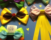 Two Deluxe Hair Bows for 10.00