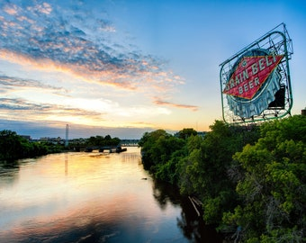 Grain Belt Beer - Minneapolis, MN - Minneapolis Photography