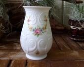 Vintage Kaiser Palermo Vase Reserve For Michael