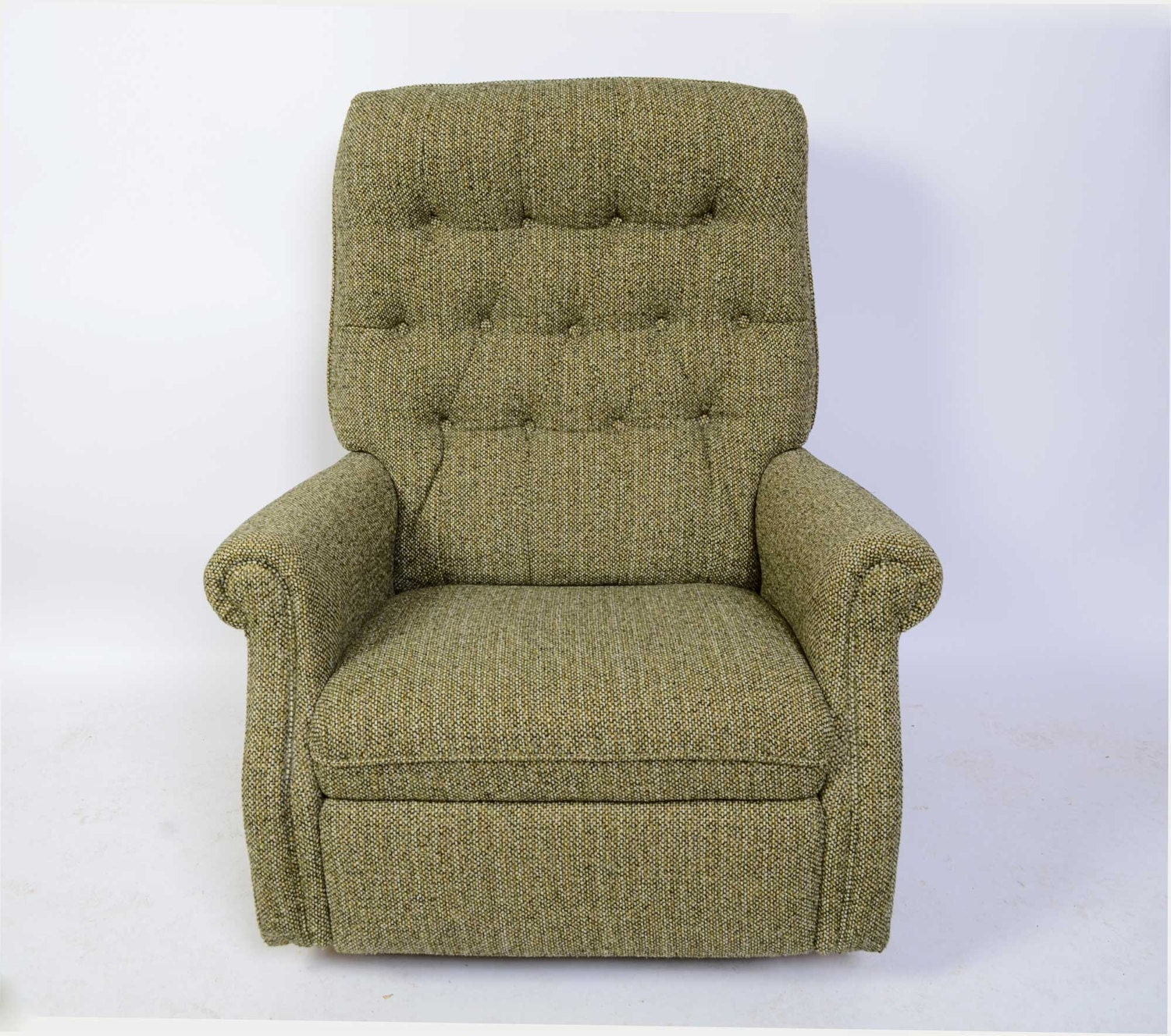 Lazy Boy Recliner Recliner 1970 Mid Century Reading Chair