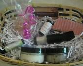 Maid of Honour Pampering Gift Basket