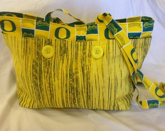 Oregon Ducks 3 in 1 Bag