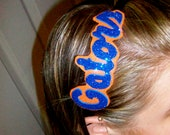 Gators Headband