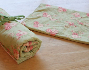 Roll Up Changing Pad Etsy
