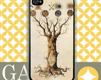 iPhone 6 Case, iPhone 6 Plus Case, iPhone 6 Edge Case, iPhone 5 Case, Galaxy S6 Case, Galaxy S5 Case, Galaxy Note 5 Case - Gnossis 1400's