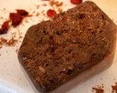 303 Body: Cocoa + Cranberry Spa Bar