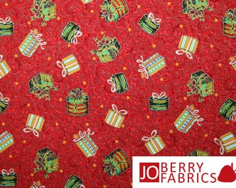 Holiday Dazzle Fabric by VIP