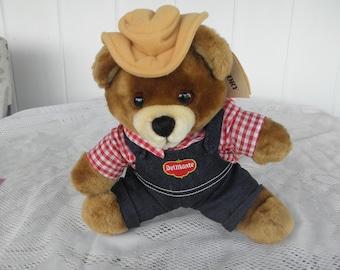 Delmonte Brawny Bear