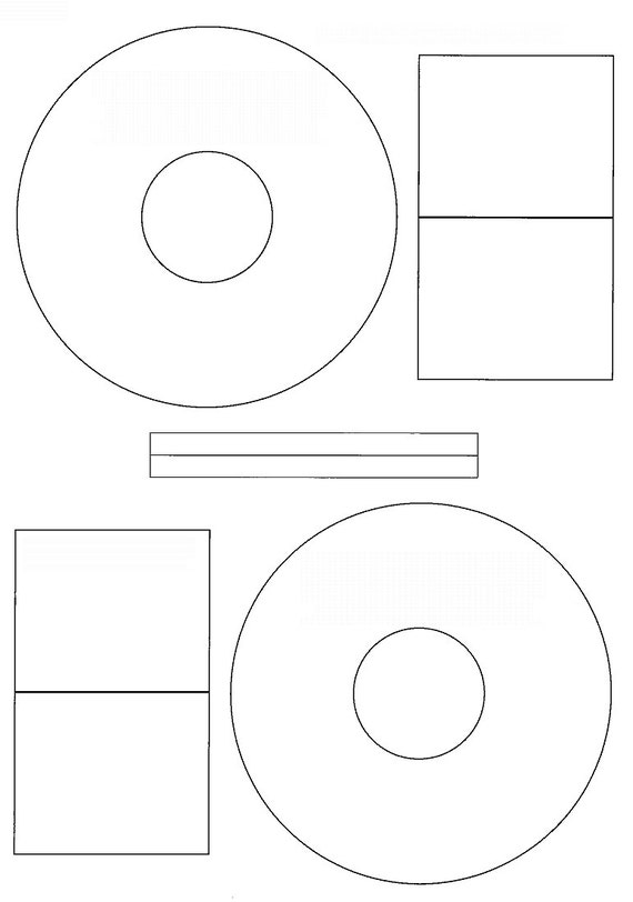 avery cd insert template - avery cd stomper cd labels and jewel case insert cards a4