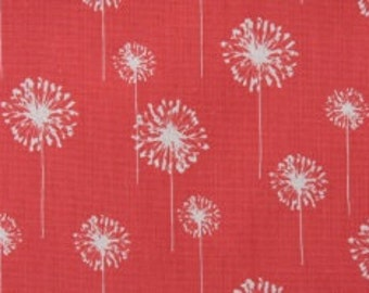 Pick Your Yardage in Assorted Dandelion 100% Cotton Fabric
