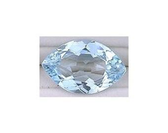 15x10 marquise sky blue topaz gem stone gemstone