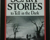 Vintage(1984) More Scary Stories to Tell in the Dark (paperback)