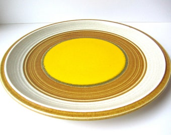 Mikasa Nature Song Buttercup Serving Plate