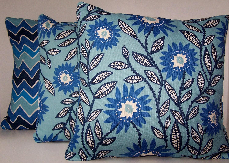 Custom Down Throw Pillows : Chandeliers & Pendant Lights
