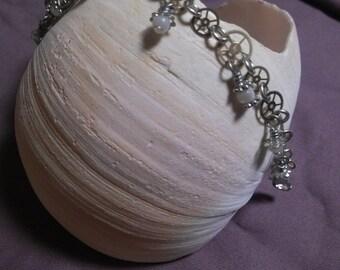 Mother of Time Bracelet