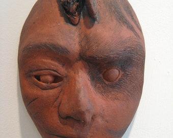 Warrior Eagle Mask