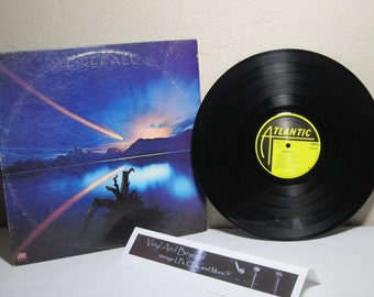 Firefall - self-titled first LP - Vinyl LP record album