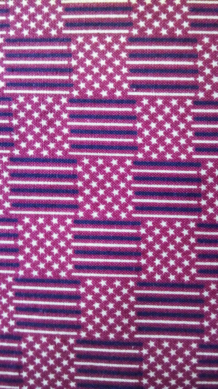 New cotton quilting sewing fabric by the yard uncle sam by for Sewing fabric by the yard