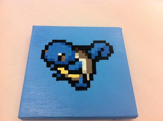 pixel art 6x6