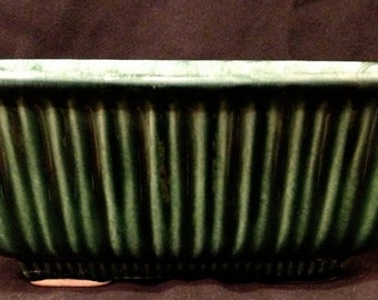 Vintage Hull Pottery Planter