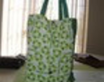 A Market Bag that you can put in your purse