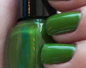 Lush Handmade Nail Polish 5ML