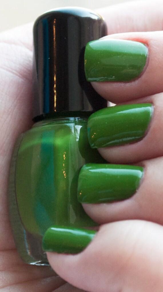 Lush Handmade Nail Polish 15ML