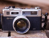 Yashica Electro 35 GS - 35mm Camera