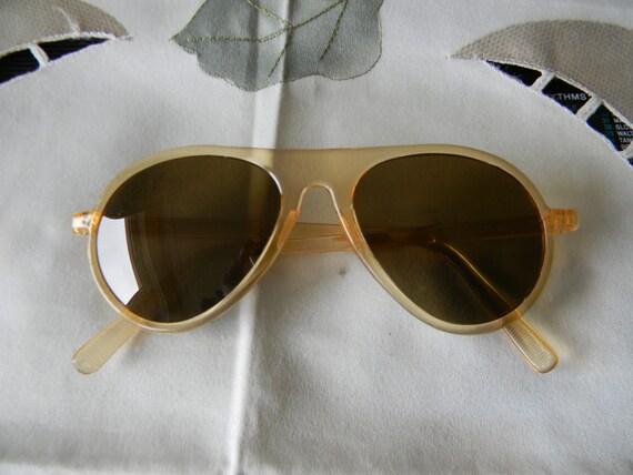 208be77757 Vintage 1930s Sunglasses