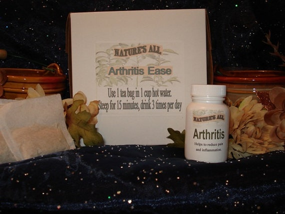 Arthritis Ease Tea