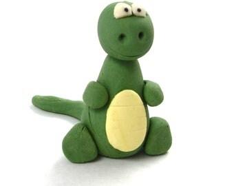 Tyrannosaurous Rex Cake Topper