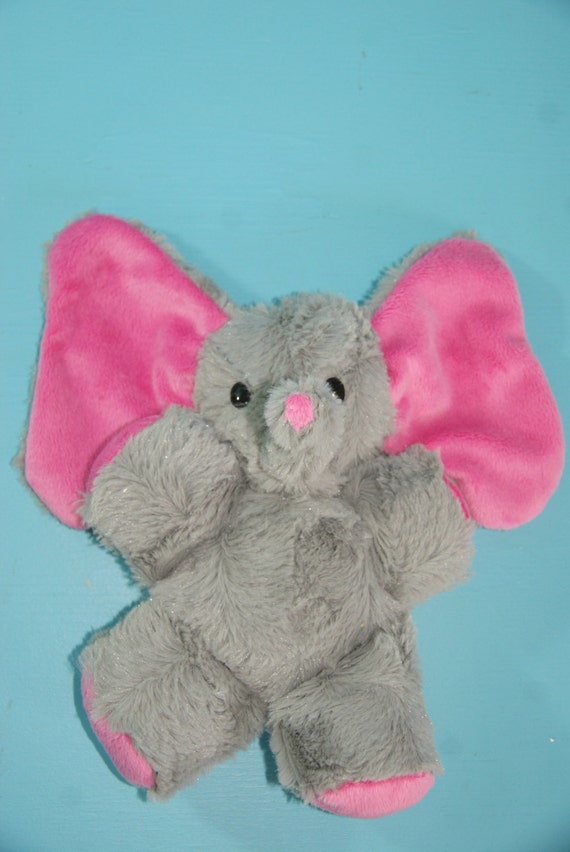 Elephant stuffy