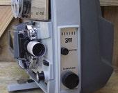 Revere AZ 718 8mm Projector