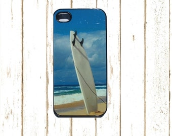 IPhone 6 Surfboard Case, Solo Surfboard Cell Phone Case for IPhone 5/5S and 6/6S, Surf Design Phone Case