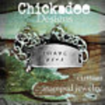 ChickadeeBeadArt