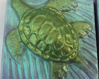 15 Bars Hawaiian Turtle Handmade Vegan Glycerin Soap Bulk - Wholesale Order