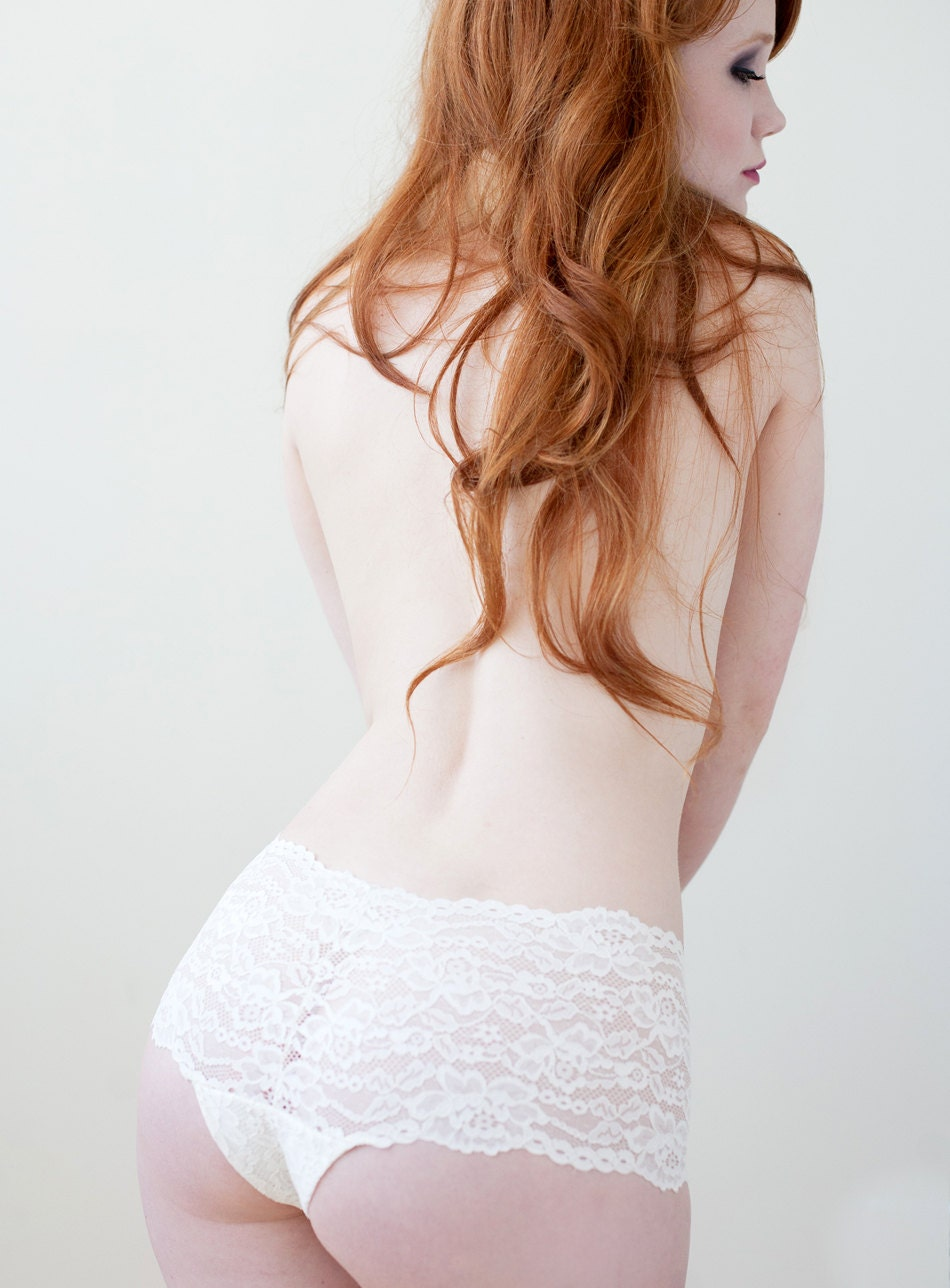 Sexy In White Showing Off Any One Want To Send Me New Panties