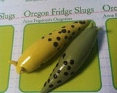 Oregon Fridge Slug magnets