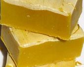 Carrot Calendula Complexion Soap  - Vegan Friendly - Organic