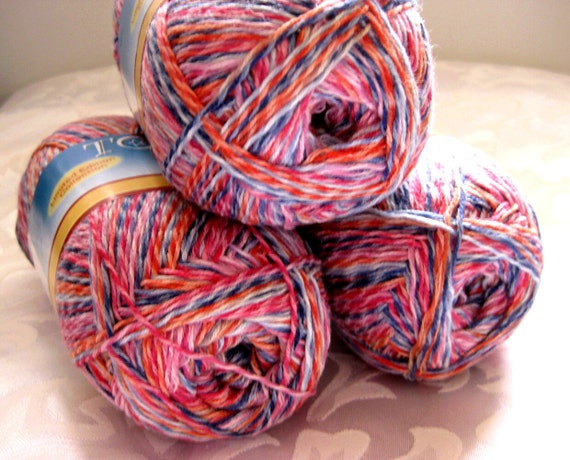 Y2Knit: SWTC Tofutsies Yarn Review - It doesn't smell like ...